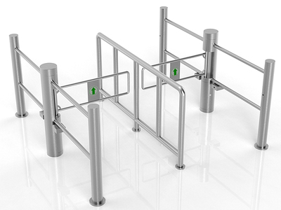 Automatic Swing Gate