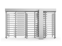 Full Height Turnstile RS 999-1