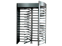 Full Height Turnstile RS 996