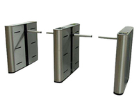 Drop Arm Barriers