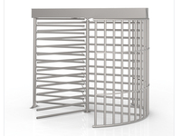 Full Height Turnstile RS 999-5