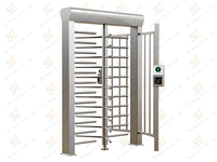 Full Height Turnstile RS 997-1