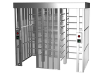 Full Height Turnstile RS 998