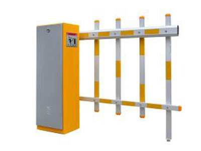 Boom Barrier RS 606