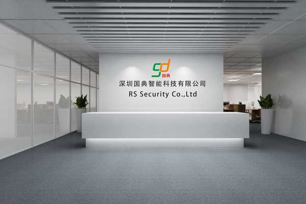 Turnstile Manufacturer_RS Security Co.Ltd